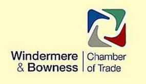 Windermere and Bowness Chamber of Trade logo